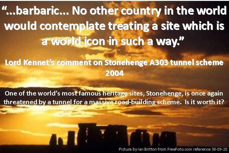 Kennet Quote